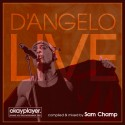 D'angelo live mixtape